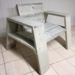 Steigerhout relax zetel